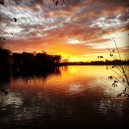 Fountain Lake