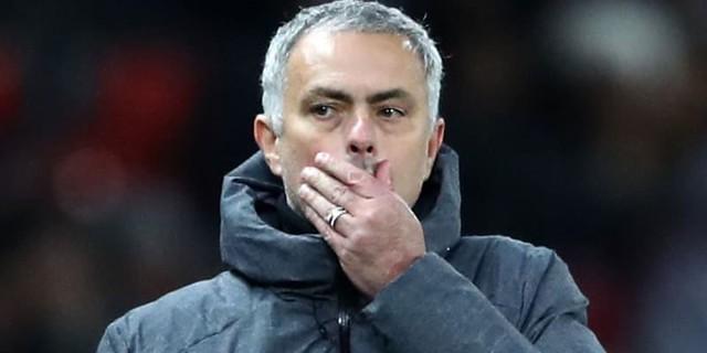 Manchester United Kalah Di Semi Final Piala Liga Inggris