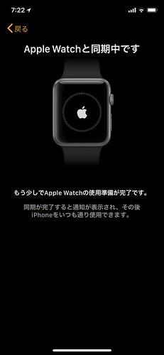 iPhoneX setup