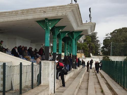 Union Sidi Kacem 2:0 Maghreb de Fès