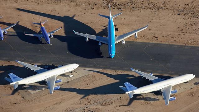 LV-ZPJ, Aerolineas Argentinas, Airbus A340-211, KVCV, December 2017