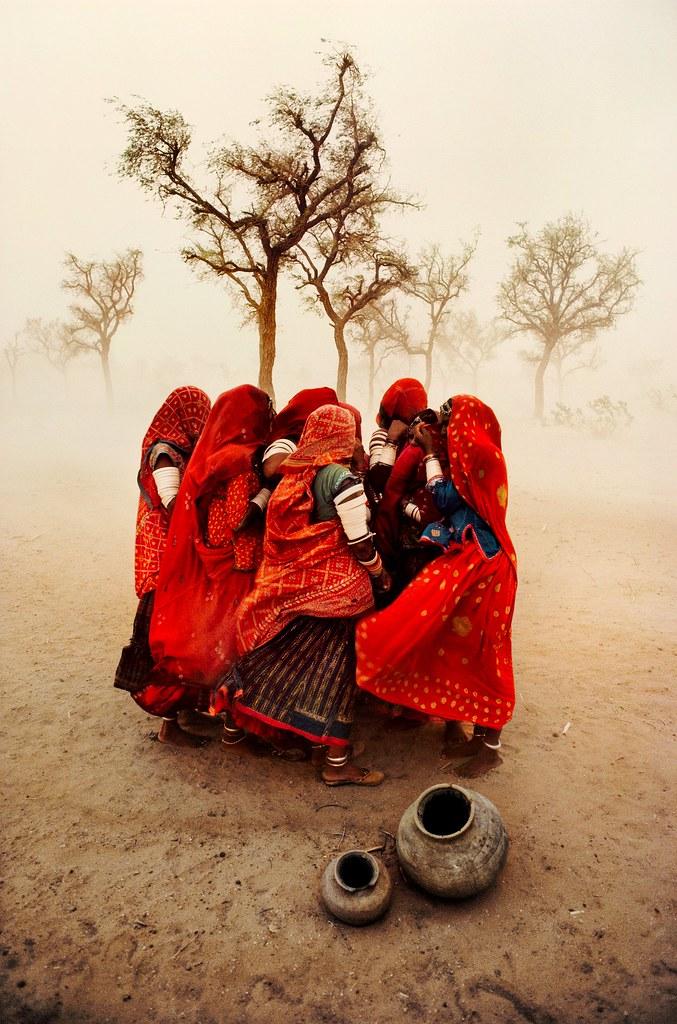 05.- Rajasthan, India, 1983