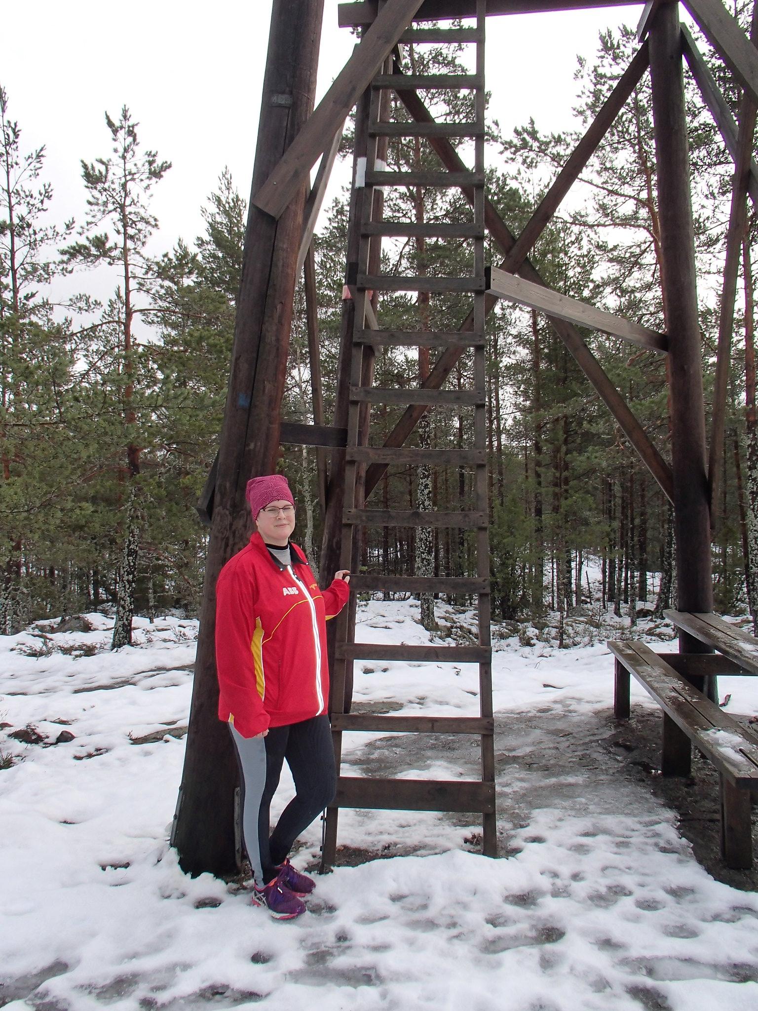 Rundslinga Skottvångs gruva