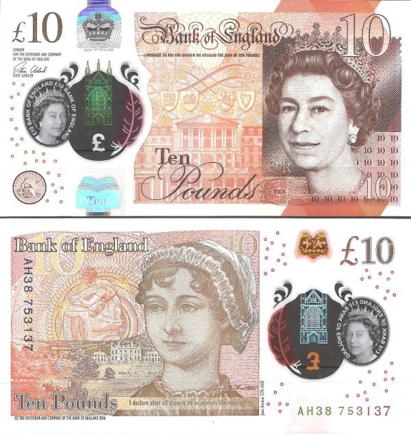 10 Libier Veľká Británia 2016-17, P395