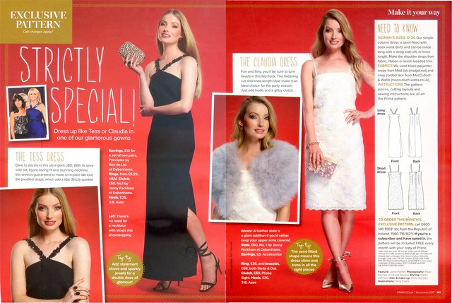 02 - Prima Magazine - December 2017