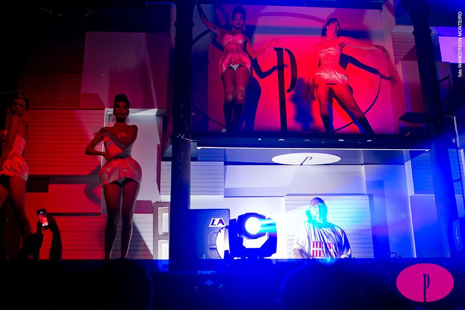 Fotos do evento KOLOMBO E LOULOU PLAYERS em Búzios