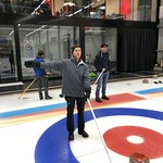 HOW Event 2018 - Curling