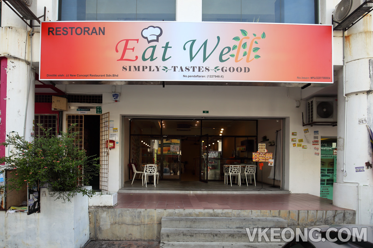 Eat-Well-Restaurant-Puchong