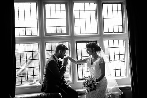 B&W Wedding Photography | by MrLeica.com (MatthewOsbornePhotography)