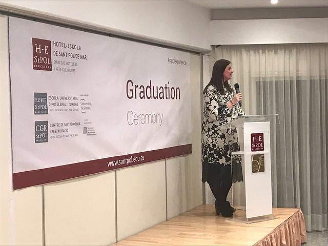 Acto de Graduación 2017 (15 de diciembre de 2017)