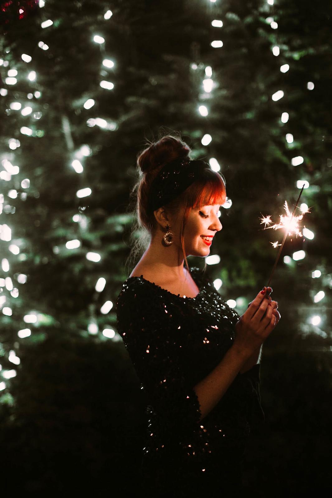 aclotheshorse nye sparklers