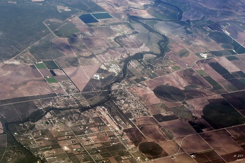 aerial aerialimage aerialview commercialairline commercialflight flight texas unitedairlines zeesstof sanangelo