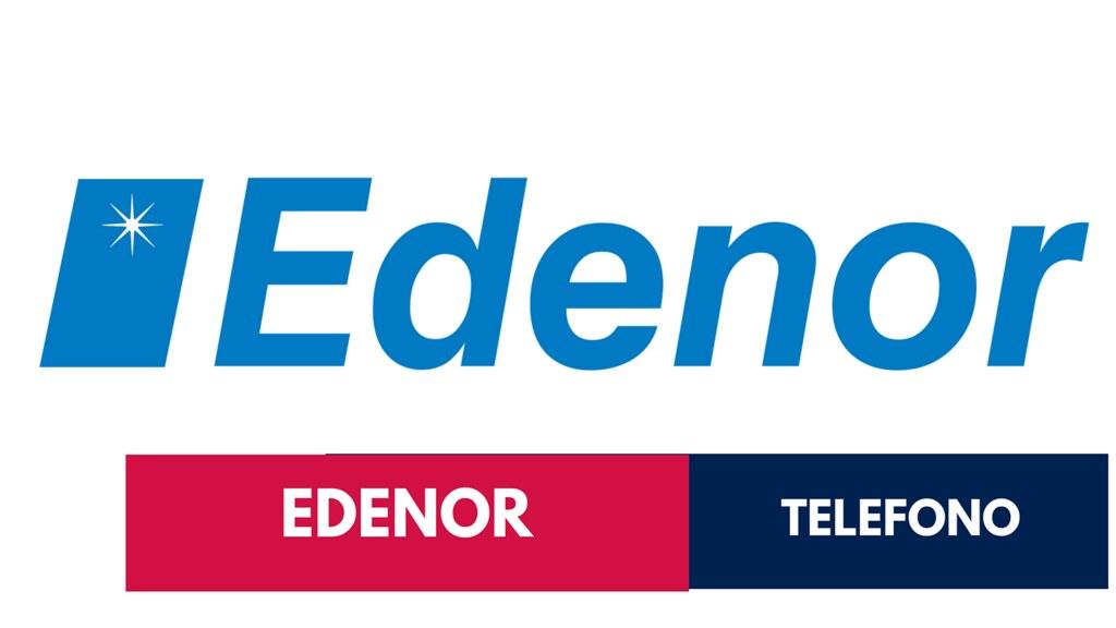 Telefono Edenor