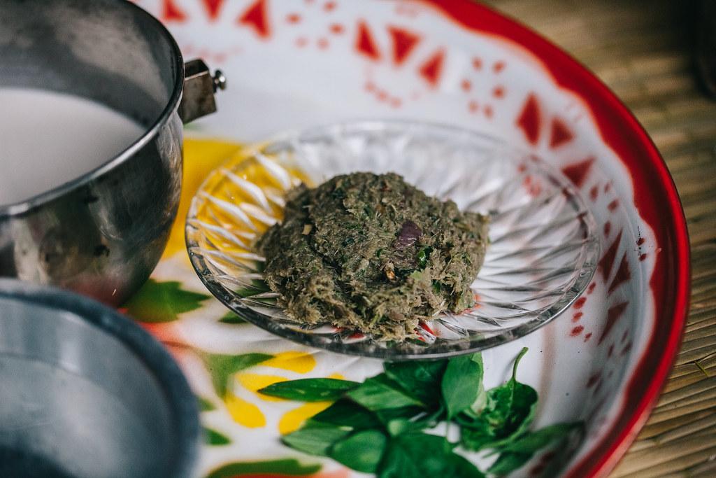Tha Kha kokkauskurssi