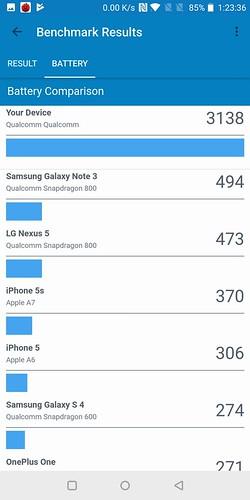 OnePlus 5T ベンチマークテスト (11)