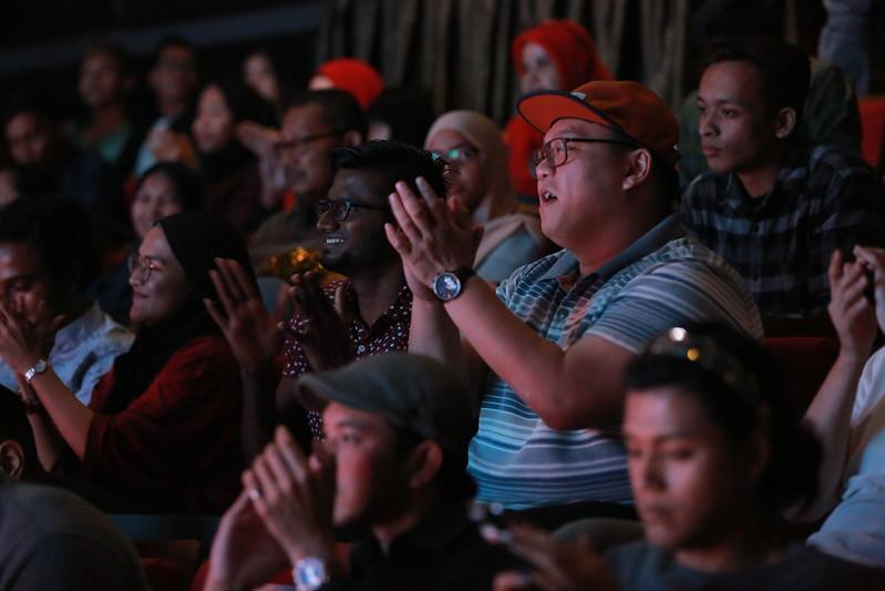 Penonton 3