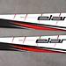 Nové dětské lyže Elan - 120 cm