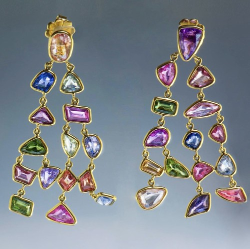 One to Follow: Soho Gem - Gem Gossip - Jewelry Blog