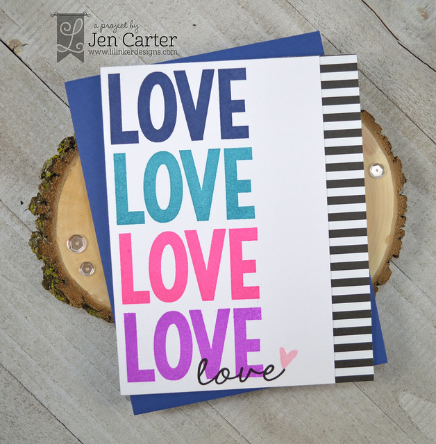 Jen Carter Love is Love wm