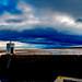 Nairn Beach Scotland ...