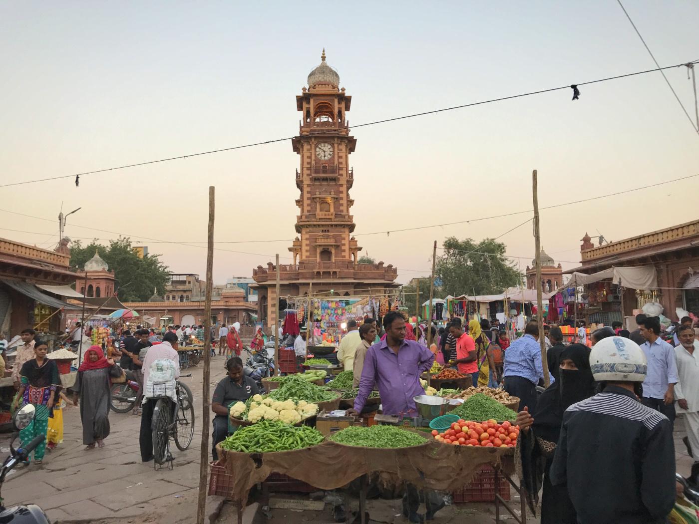 592-India-Jodhpur
