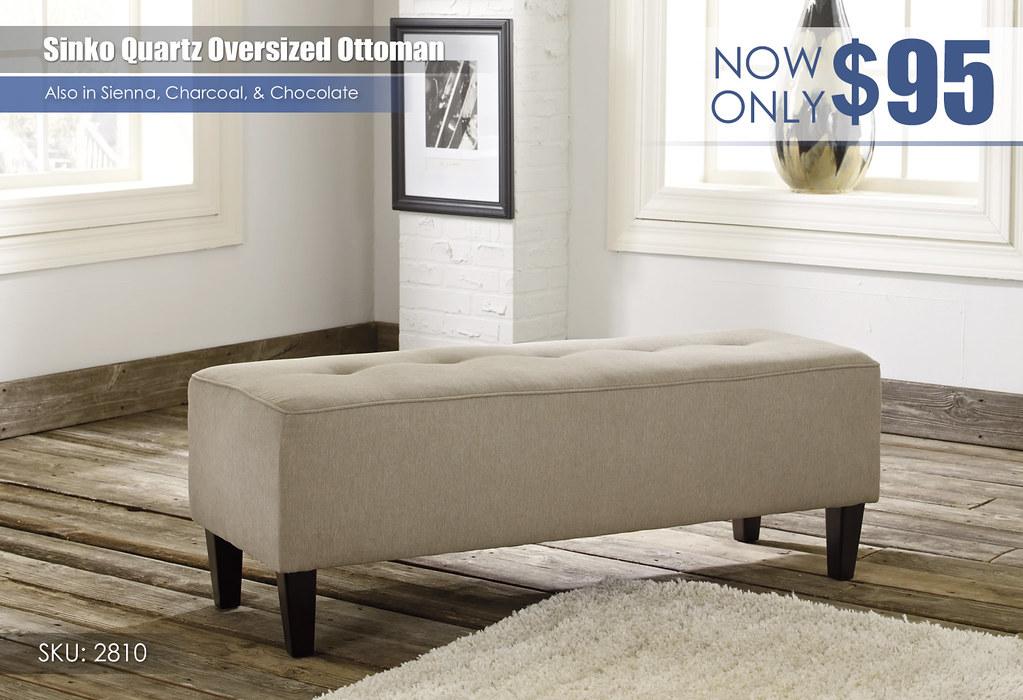 Sinko Quartz Oversized Ottoman_28101-08
