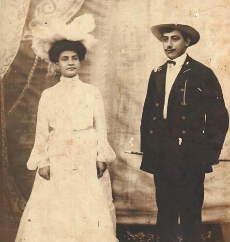 John & Lydia Marciel
