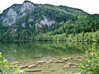 Glenkersee, Higher Austria
