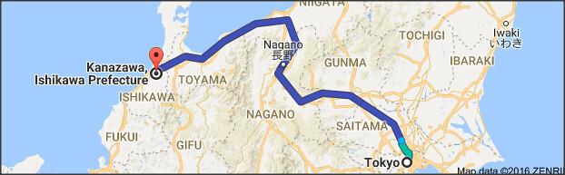 Shinkansen Japan's high speed bullet trains