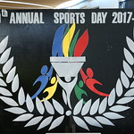 SPORTS DAY 2017 GRADE 5-12