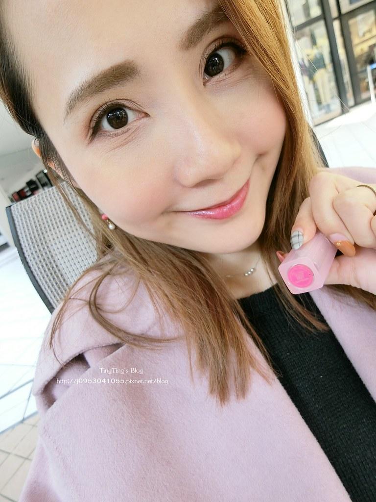 DIOR迪奧癮誘粉樣潤唇膏 (10)