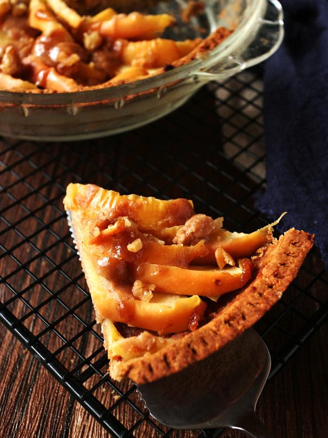 純素蘋果派 vegan-apple-pie (10)