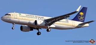 AIRBUS A320-214SL (MSN 8007)