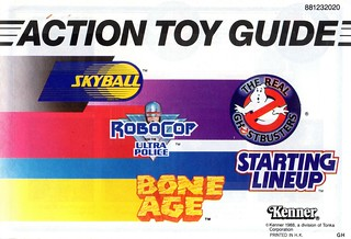 1988-Kenner-Action Toy Guide