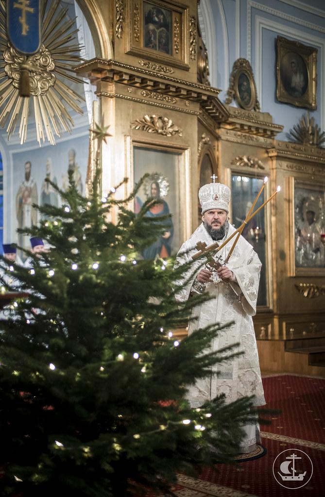 5-6 января 2018, Рождественский сочельник 2018 / 5-6 January 2018, Christmas eve 2018
