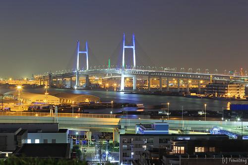 Yokohama Harbor View Park