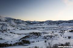 El Valle de Arbás