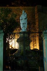 FR10 9292 l'Église de St-Raymond & St-Blaise. Pexiora, Aude, Languedoc