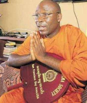 Y.M. Buddharakkhita.