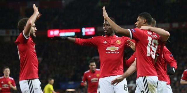 Manchester United Tidak Terkalahkan Di 40 Pertandingan Kandang