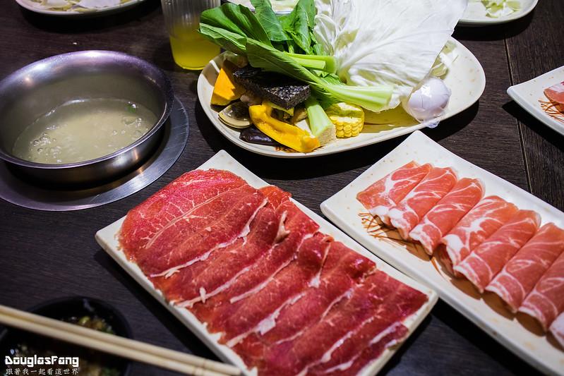 【食記】雲林斗六旭北海道昆布鍋 (2)