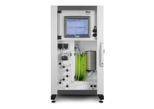 Hệ thống thiết bị quan trắc và thử nghiệm độc chất bằng tảo