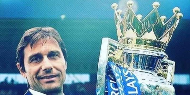 Antonio Conte Chelsea Punya Karakter Untuk Bangkit