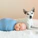 East Boston newborn photography | baby R