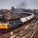 47004 Pipes, Sutton Bridge Junction Shrewsbury 09.04.1988