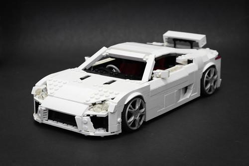 Lexus LFA (1)
