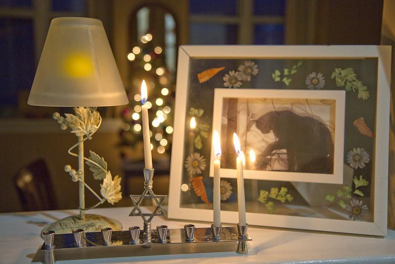 Hanukkah night two