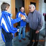 2009 Bänzenschiessen 28.11.09