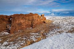 Christmas Moab Weekend (12-23-17 - 12-24-17)