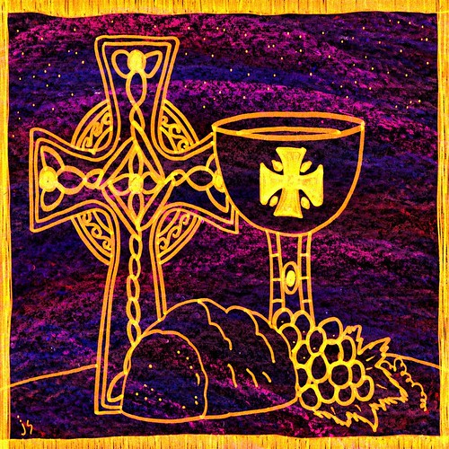 Celtic Communion2